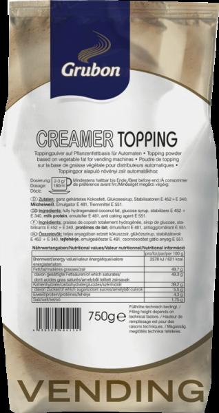 Grubon Creamer Topping